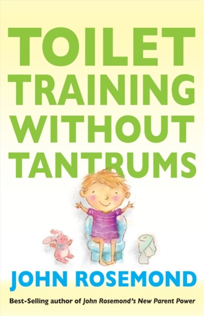 (ebook) Toilet Training Without Tantrums