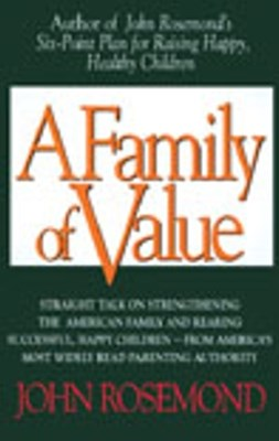 (ebook) A Family of Value