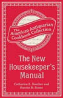 The New Housekeeper's Manual