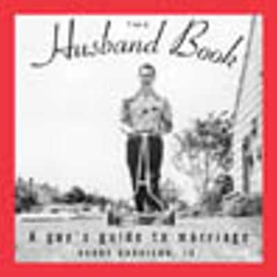 (ebook) The Husband Book