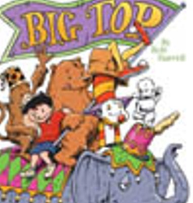(ebook) Big Top