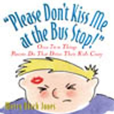 Please Don't Kiss Me at the Bus Stop