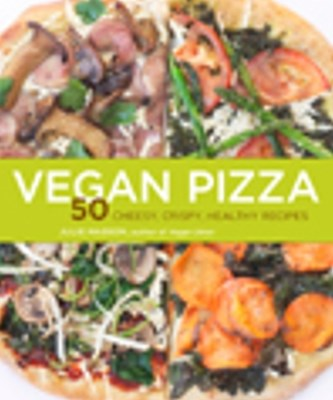 (ebook) Vegan Pizza