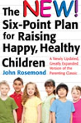 (ebook) The New Six-Point Plan for Raising Happy, Healthy Children