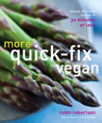 (ebook) More Quick-Fix Vegan