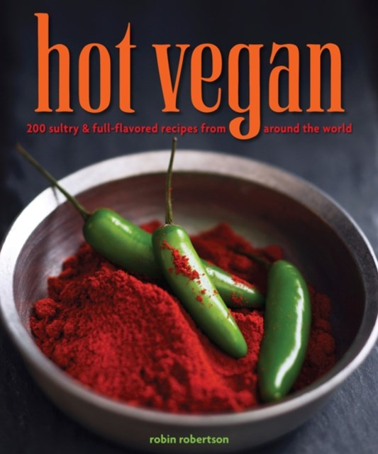 (ebook) Hot Vegan