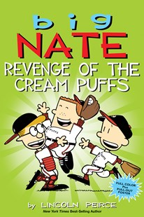 Big Nate: Revenge of the Cream Puffs by Lincoln Peirce (9781449462284) - PaperBack - Children's Fiction Older Readers (8-10)