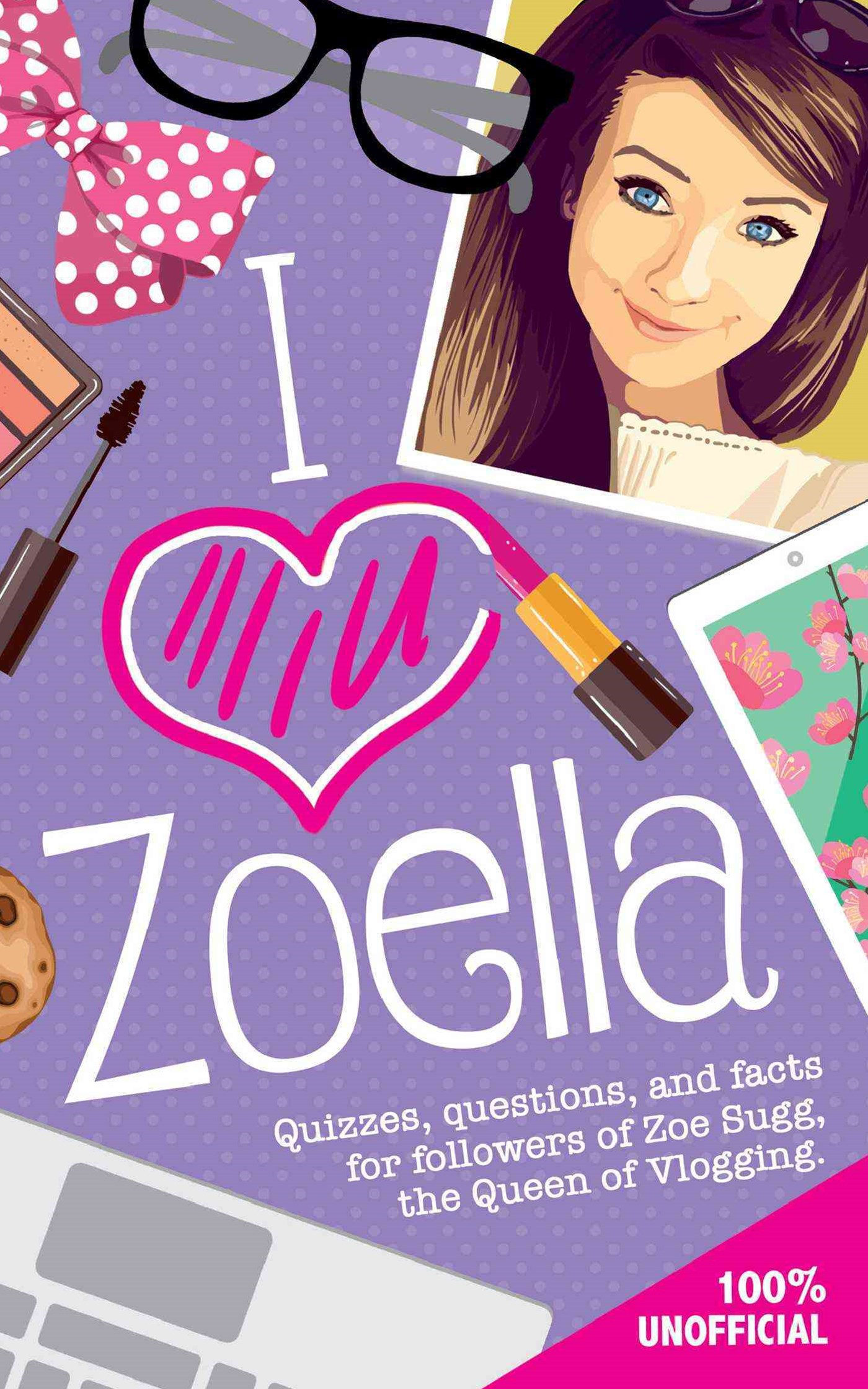 I Love Zoella