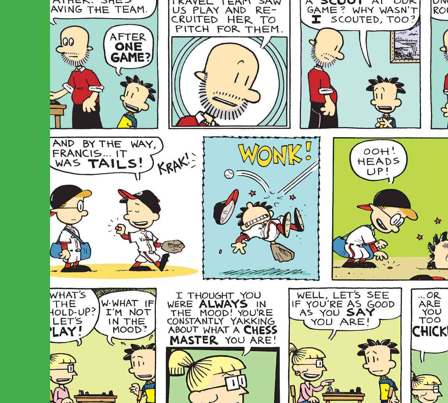 Epic Big Nate (for Library Market)