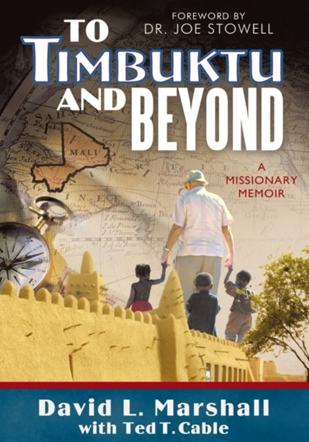 (ebook) To Timbuktu and Beyond