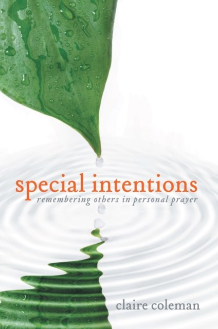 (ebook) Special Intentions