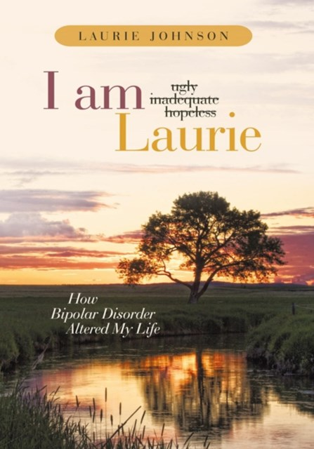 (ebook) I Am Laurie