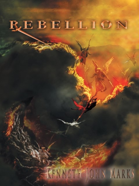 (ebook) Rebellion