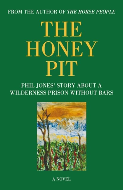 (ebook) Honey Pit