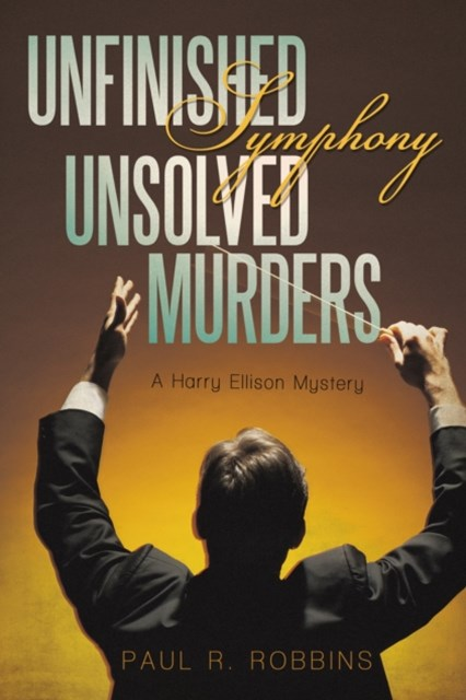 (ebook) Unfinished Symphony, Unsolved Murders