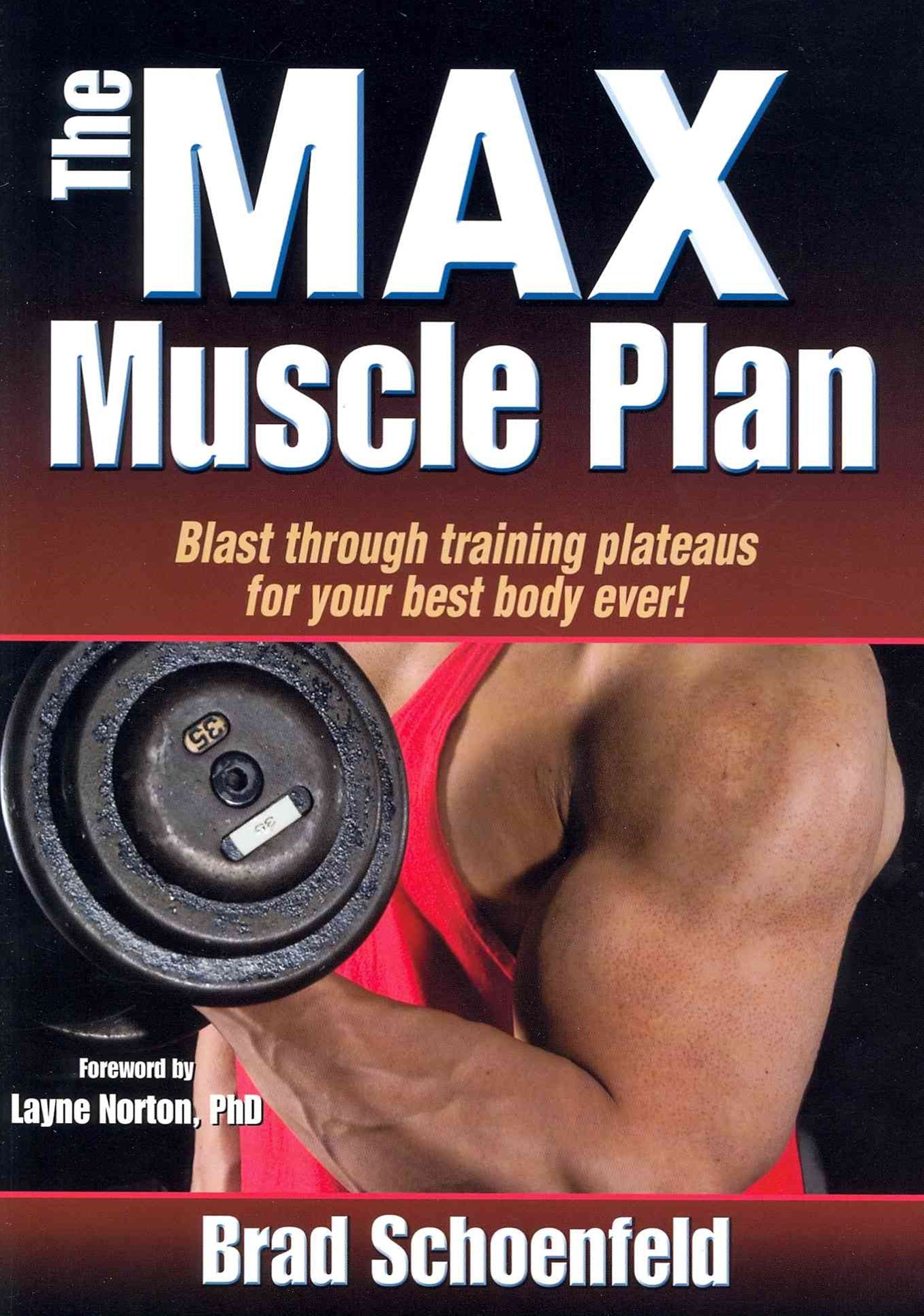Max Muscle Plan