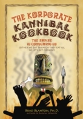 Korporate Kannibal Kookbook