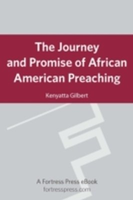 (ebook) Journey & Promise of African American Preach