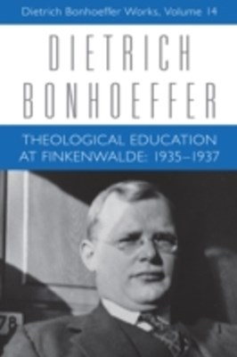 (ebook) Theological Education at Finkenwalde
