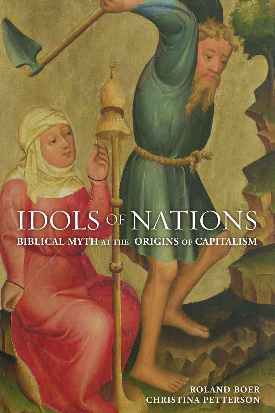 Idols of nations