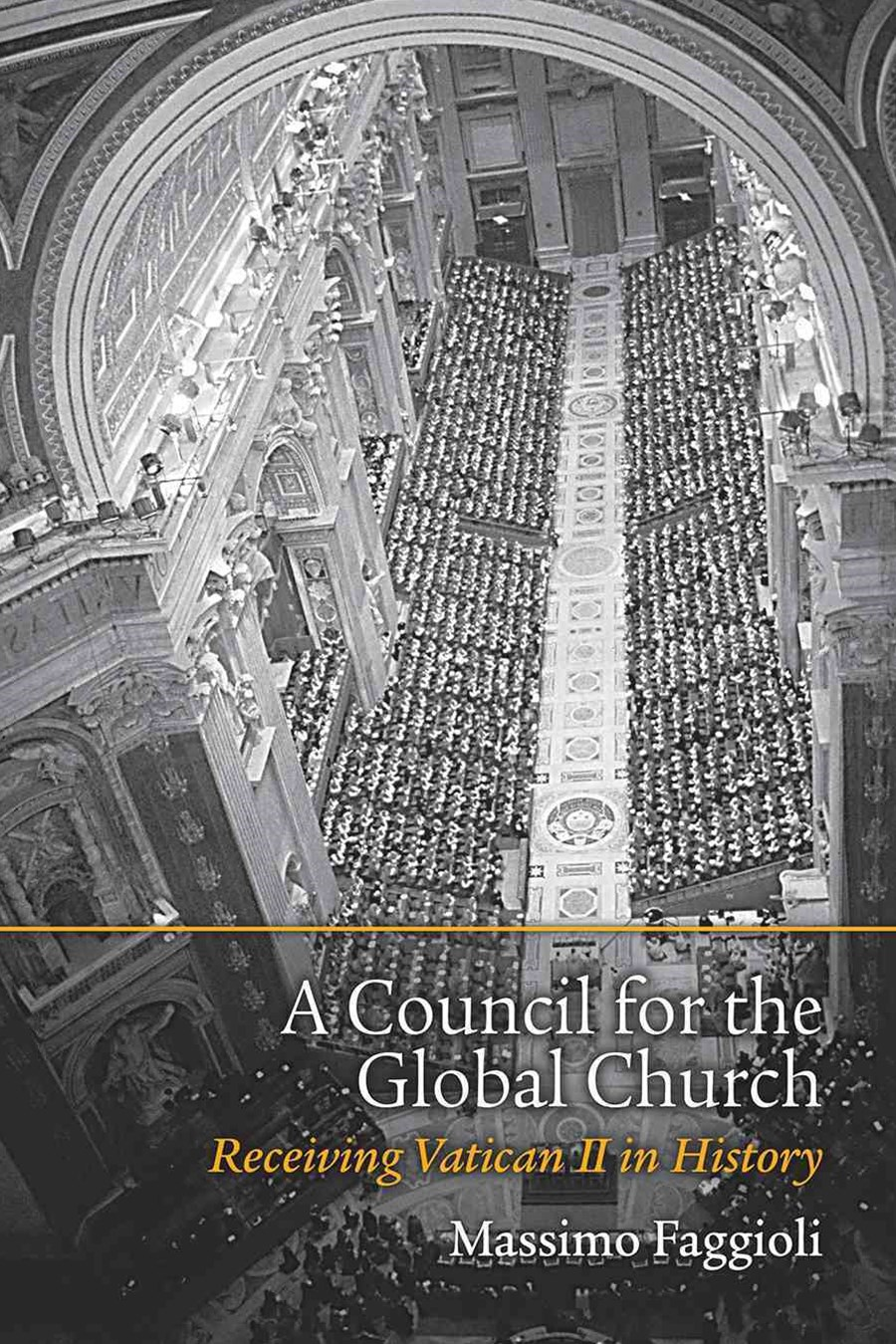 A Council for the Global Church