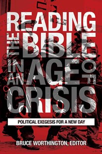 Reading the Bible in an Age of Crisis by Bruce Worthington (9781451482867) - PaperBack - Politics Political Issues