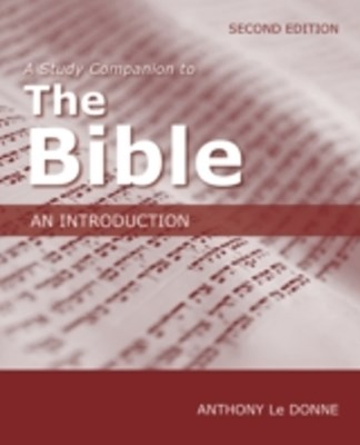 (ebook) Study Companion to the Bible
