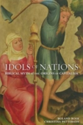 (ebook) Idols of Nations