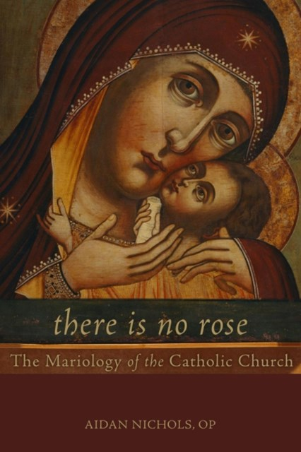 (ebook) There Is No Rose