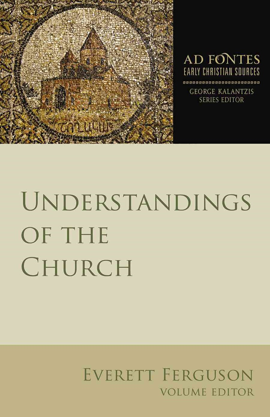 Understandings of the Church