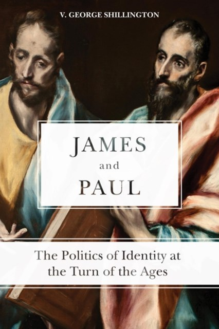 (ebook) James and Paul