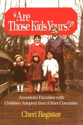 (ebook) Are Those Kids Yours?