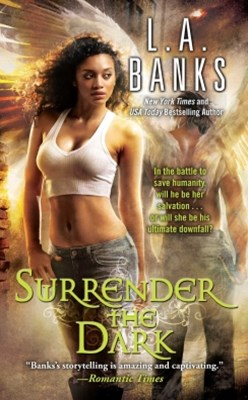 (ebook) Surrender the Dark