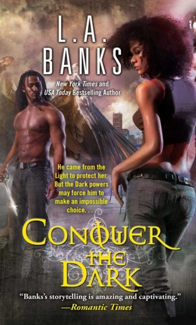 (ebook) Conquer the Dark