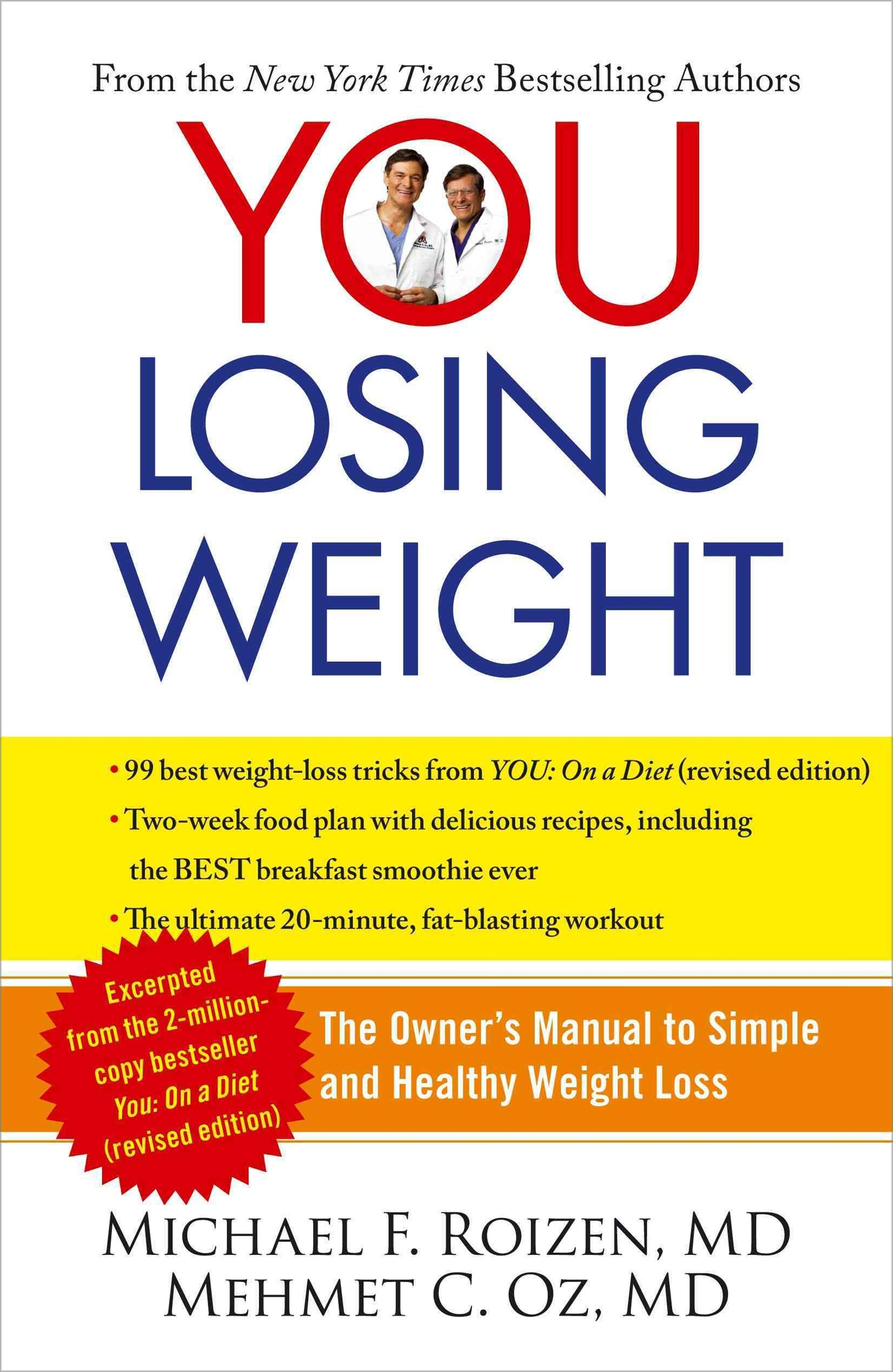 You - Losing Weight