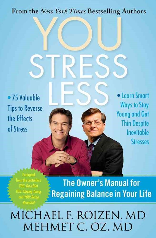 You - Stress Less