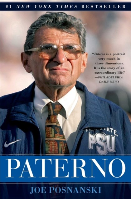 (ebook) Paterno