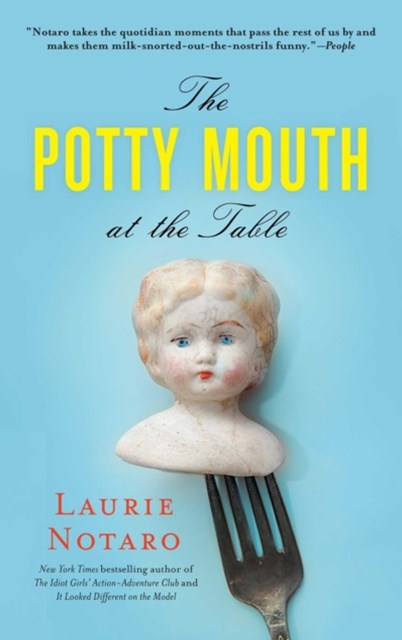 (ebook) The Potty Mouth at the Table