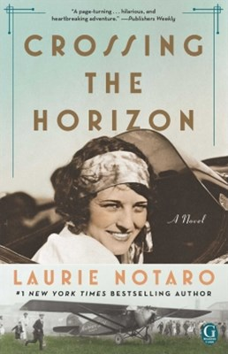 (ebook) Crossing the Horizon