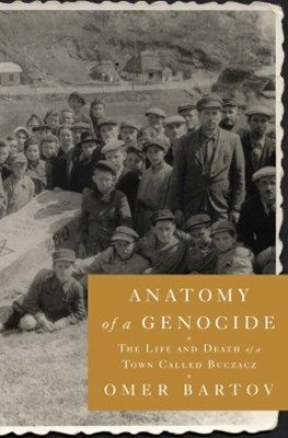 (ebook) Anatomy of a Genocide