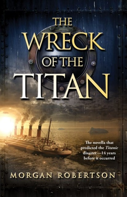 (ebook) The Wreck of the Titan