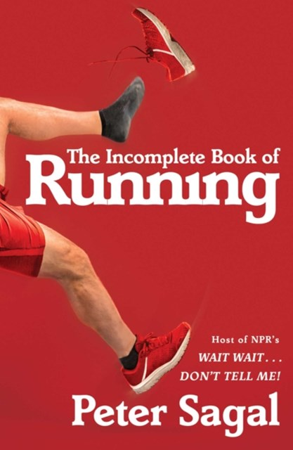 (ebook) The Incomplete Book of Running
