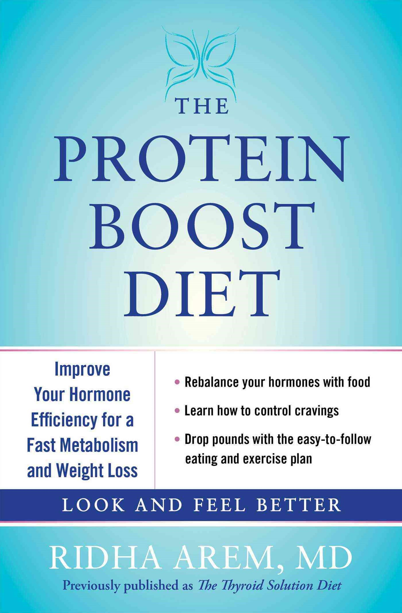 Protein Boost Diet Improve Your Hormone Efficiency for a Fast Metabolism
