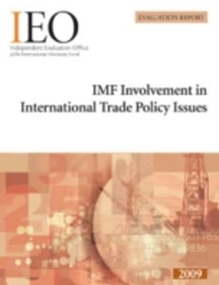 (ebook) IMF Involvement in International Trade Policy Issues