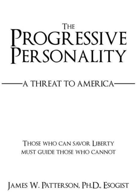 (ebook) Progressive Personality