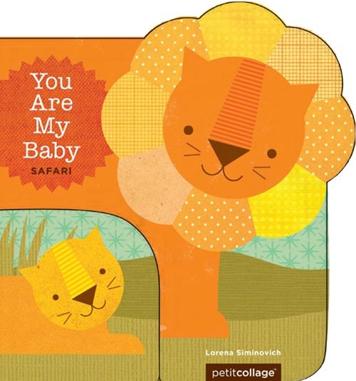 You Are My Baby - Safari
