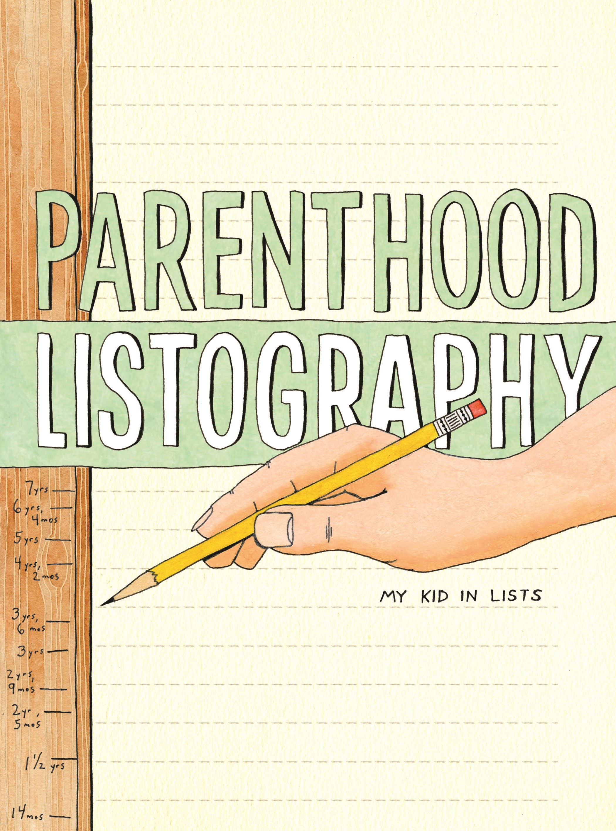 Parenthood Listography