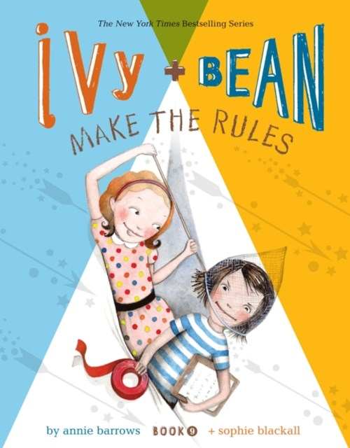 Ivy and Bean (Book 9)