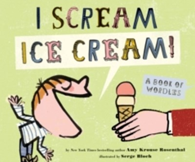 (ebook) I Scream! Ice Cream!