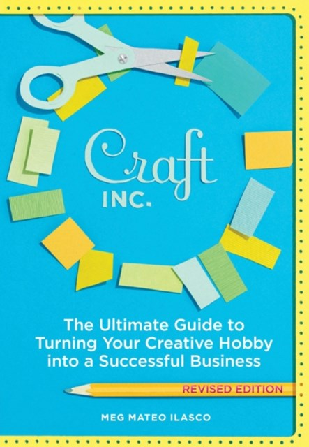 Craft, Inc. Revised Edition